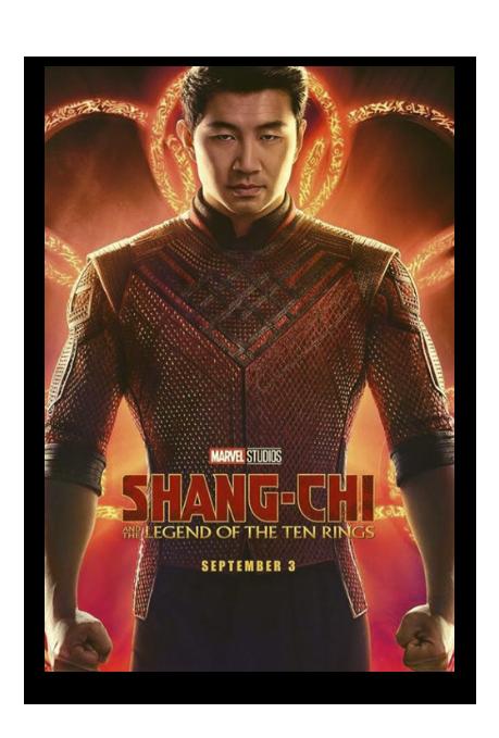 Aitor Echeveste Shan Chi